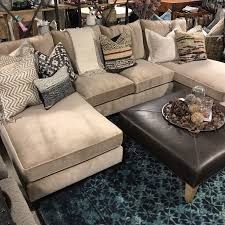 sectional sofa with double chaise.  Chaise You Canu0027t Go Wrong With A Doublechaise End Sectional The Melania Is  Wrapped The Most Velvety Soft Fabric And Has Room For Whole Crew To Sectional Sofa With Double Chaise O