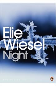 essay about the book night by elie wiesel Pinterest