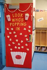 35 Awesome Classroom Doors For Back To School