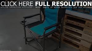 lovely costco folding table and chairs with timber ridge director39s chair with side table costco weekender