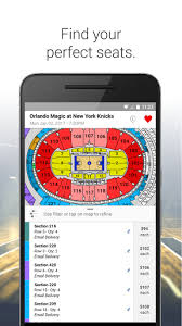 Vivid Seats Event Tickets For Android Bestapptip