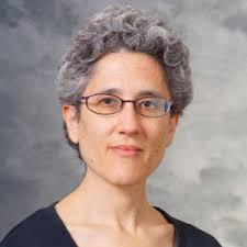 Jacobson, Nora – ICTR – UW–Madison