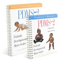 Peabody Developmental Motor Scales And Activity Scales