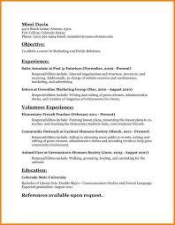 8 Resume Linkedin Url Happy Tots