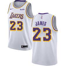 White Davis Anthony Swingman Edition Association 23 Women's Jersey Nike Lakers Nba bdfebcdebddb|Saint Of Saints
