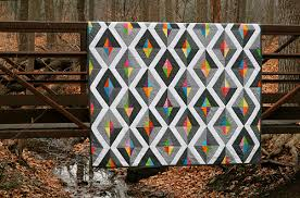 Quilting Inspiration – Megan Sanguinetti & 6465743043_89d86f4316 Adamdwight.com