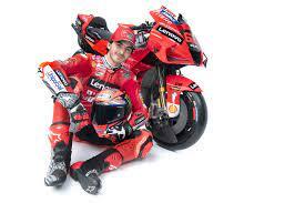 Ducatista.at - Francesco Bagnaia