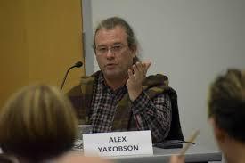 Ames School Board Candidate: Alex Yakobson - News - The Ames ...