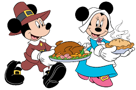 Disney thanksgiving clipart free clipart images - Cliparting.com