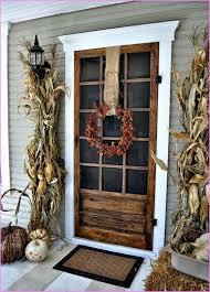 thanksgiving front door decorationsThanksgiving Front Door Decorations  Door Designs