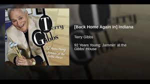 Jazz Host Gary Vercelli Samples Foot Tapping Tracks On Sound.