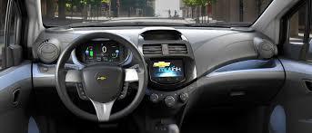 2014 Chevy Spark EV Elgin Schaumburg IL | Biggers Chevrolet