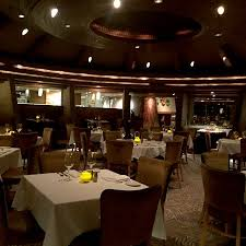 The Dining Room Picture Of Chart House Dana Point