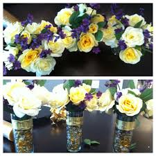 flower decoration for wedding anniversary images 18 best 50th on 736 736