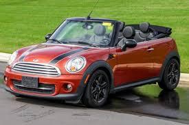 2014 mini cooper convertible black. 2014 mini convertible cooper in charlotte nc hendrick mini black