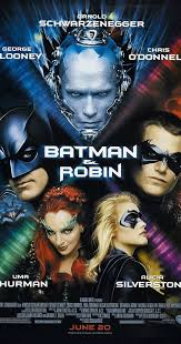 batman robin imdb