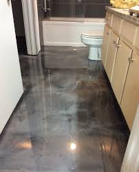 Epoxy Kitchen Flooring Countertop Icoat Metallic Google Search Kitchen Pinterest