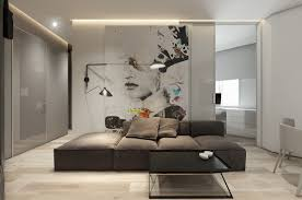Artistic Living Room Artistic Living Room Interior Design Ideas