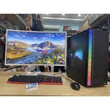 Máy tính chơi game LOL, FIFA, PUBG Mobi, ĐỒ HỌA ..., PC chơi game, LOL, đồ  họa chính hãng 7,600,000đ