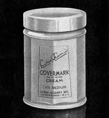 1936 covermark cream