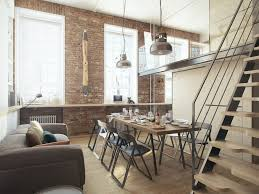 Apartment Interior Design Ideas Creative