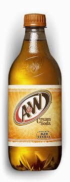 soda a w cream