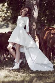 50 short wedding dresses you can buy now brides