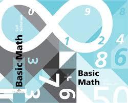 Basic Math Tim Lasalle