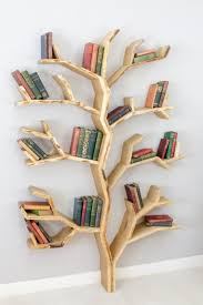 Featured Shop: BespOak Interiors. Tree BookshelfBookshelf ...