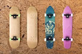Skateboards Designs 30 Outstanding Skateboard Mockups For Graphic Design Colorlib