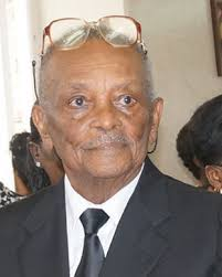 Remembering James I Clarke | Barbados Obituaries & Memorials