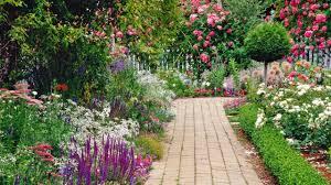 cottage garden design. Modren Garden Cottage Garden Design Plants On R