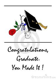 congratulations to graduate graduates rose diploma