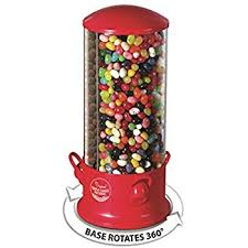 How To Make Candy Vending Machine At Home Adorable Amazon Handy Gourmet Triple Candy Machine Store Organize 48