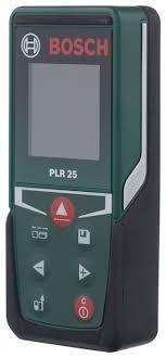 Стоит ли покупать <b>Лазерный дальномер BOSCH PLR</b> 25 25 м ...