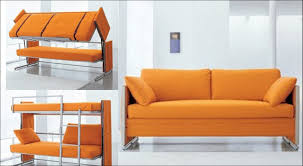 Outstanding Sofa Bunk Bed Transformer 29 Fascinating Twin Over Futon
