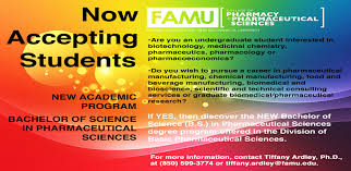 Famu College Of Pharmacy College Of Pharmacy And Pharmaceutical
