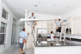 Tips On Ceiling Crown Molding Sizes Home Guides Sf Gate