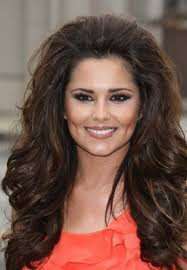 cheryl cole 70s hair trends made modern