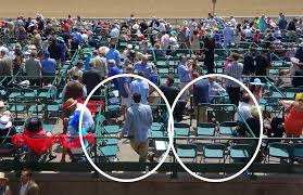 A Guide For Buying Tickets To The Kentucky Derby