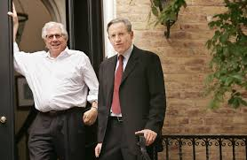 leaks that changed the world lists reporters carl bernstein and bob woodward credit win mc e getty images