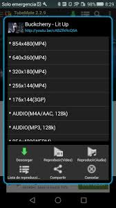 Download Tubemate Youtube Downloader 3 0 9 1036 Android Apk Free