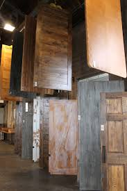 Barn Door For Kitchen Barn Door Style Kitchen Cabinets Finogaus