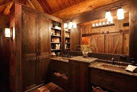 cabin bathroom rugs rustic cabin bathrooms bathroom rustic with traditional rustic two sinks two sinks cabin cabin bathroom rugs