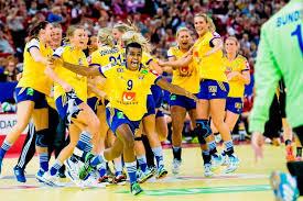 Bildresultat för handboll damer vm 2015