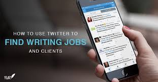 lance writing jobs part how i used craigslist to land how to lance writing jobs and brand yourself on twitter