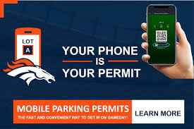 Mobile Ticketing Parking