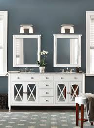 Home Decorators Bathroom Vanities Hamilton Shutter Double Vanity