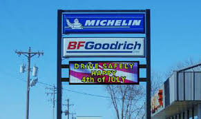 Signage Company Mn Led Business Signs Think Digital Signs