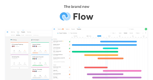 Project Plan Flow Chart Project Task Management Software For Teams Flow